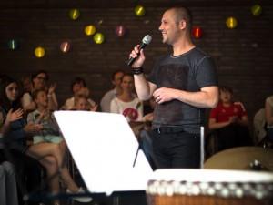 Stefan Barde