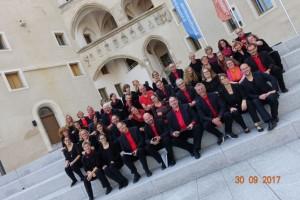 Konzertreise nach Berlin_Teilnehmende
