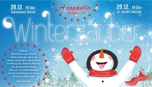 A-cappella-Kuerten Winterzauber2016