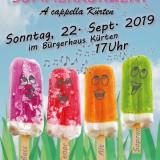 Sommerkonzert 2019